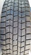 Dunlop DSX-2. Зимние, без шипов, 2016 год, износ: 5%, 4 шт