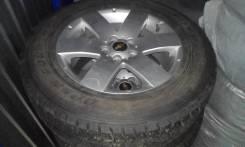 Комплект колес+резина TOYO 235. 65. R17. x17