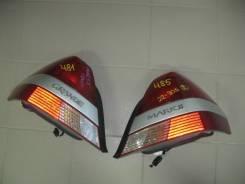 Стоп-сигнал. Toyota Mark II, JZX110, GX115, GX110, JZX115 Двигатели: 1GFE, 1JZGE, 1JZGTE, 1JZFSE