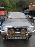 Toyota Hilux Surf. VZN130, 3VZ