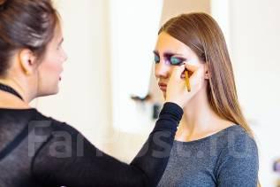 Школа-студия профессионального макияжа Style Room! Акция!