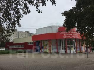 Помещение с арендаторами. Улица Панфиловцев 14б, р-н Индустриальный, 350 кв.м.
