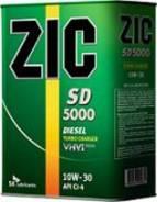 ZIC 5000. полусинтетическое
