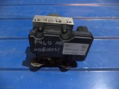Насос abs. Volkswagen Polo Двигатель AQM