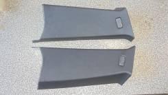 Обшивка салона BMW X3, задняя