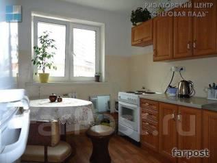 2-комнатная, улица Анны Щетининой 35. Снеговая падь, проверенное агентство, 54 кв.м. Интерьер