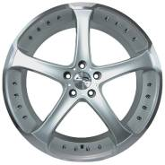 Sakura Wheels R519. 8.0x20, 5x112.00, ET38, ЦО 73,1мм.