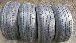 Dunlop Grandtrek AT22. Всесезонные, 2010 год, износ: 60%, 4 шт