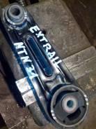 Подушка двигателя. Nissan X-Trail