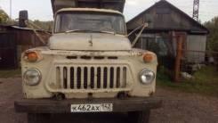 ГАЗ 53. Продоется грузовой самосвал газ -53, 4 250куб. см., 5 000кг., 4x2