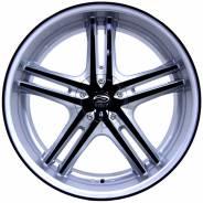 Sakura Wheels 3148. 8.5x20, 5x114.30, ET35, ЦО 73,1мм.