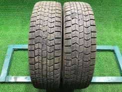 Dunlop DSX-2. Зимние, без шипов, 2011 год, износ: 10%, 2 шт
