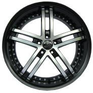 Sakura Wheels R5903. 10.0x20, 5x114.30, ET25, ЦО 73,1мм.