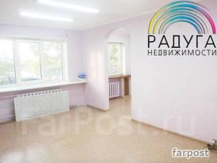 3-комнатная, улица Кипарисовая 24. Чуркин, агентство, 57 кв.м. Интерьер