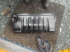 Защита двигателя. Mitsubishi Pajero, V26W Двигатель 4M40