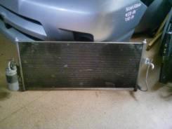 Радиатор кондиционера. Nissan Wingroad, VFY11