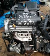 Продам ДВС 2SZ на Toyota Vitz SCP13