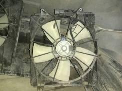Диффузор. Honda CR-V, RE4, RE3
