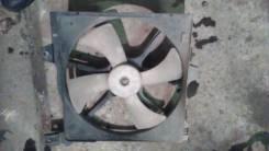 Вентилятор радиатора Ниссан Альмера Н15 Nissan Almera