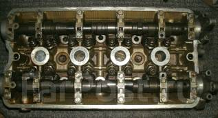 Головка блока цилиндров. Honda Civic, EF3 Honda Civic Ferio, EH1 Двигатель ZC