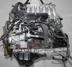 Двигатель в сборе. Toyota Mark II, JZX110 Двигатель 1JZFSE
