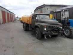 ЗИЛ 130. ЗиЛ-130 ПМ