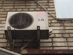 Продам кондиционер LG наружный блок