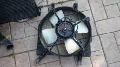 Вентилятор охлаждения радиатора. Mazda Demio, DW3W, DW5W Двигатели: B5ME, B3E, B3ME, B5E
