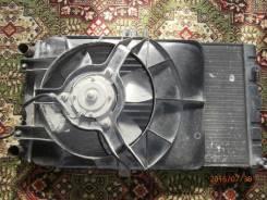 Радиатор охлаждения двигателя. Лада
