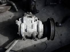 Компрессор кондиционера. Toyota Corona, ST195, ST190, ST191 Двигатели: 3SFE, 4SFE