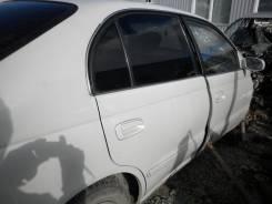Ручка двери внешняя. Toyota Corona, ST191, ST190, CT190, CT195, ST195, AT190 Двигатели: 2C, 2CIII, 2CT, 3SFE, 4AFE, 4SFE