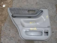 Обшивка двери. Honda CR-V, RD1, RD2 Двигатель B20B