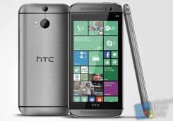 HTC. Новый