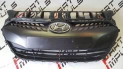 Решетка радиатора. Hyundai i30, GD