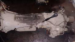 Автоматическая коробка переключения передач. Nissan Terrano, LR50, LUR50 Nissan Terrano Regulus, JLUR50, JLR50 Двигатели: VG33E, VG33