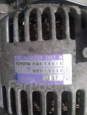 Генератор. Toyota Crown Majesta, GS171 Toyota Mark II Wagon Blit, GX115, GX110W, GX115W, GX110 Toyota Verossa, GX110, GX115 Toyota Crown, GS171, GS171...