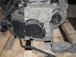 АКПП (DSG) KDC на Volkswagen Golf Plus, Touran (037)