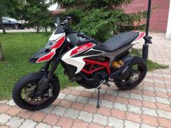 Ducati Hypermotard SP. 820 куб. см., исправен, птс, без пробега