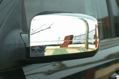 Накладка на зеркало. Kia Sorento