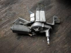 Моторчик заднего дворника. Mitsubishi Mirage, C52A Двигатели: 4G15, 4G13