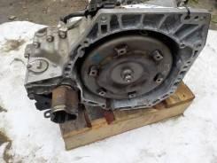 Автоматическая коробка переключения передач. Nissan Tiida