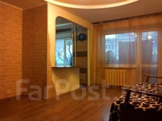 2-комнатная, улица Шепеткова 42. Луговая, частное лицо, 44 кв.м.