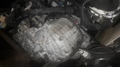Автоматическая коробка переключения передач. Toyota Isis, ANM10 Двигатель 1AZFSE
