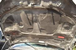 Обшивка капота. Audi A8, D3/4E, D3, 4E