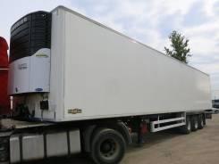 Chereau. Рефрижератор 2005г. Carrier Maxima 1000., 29 000 кг.