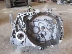 Механическая коробка переключения передач. Renault Megane Двигатель K4M