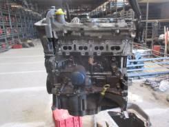 Двигатель в сборе. Renault Megane Двигатель K4M