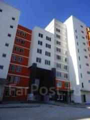 2-комнатная квартира от Застройщика во Владивостоке