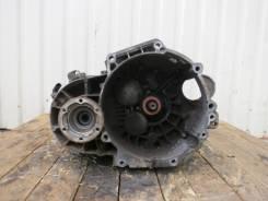 Механическая коробка переключения передач. Volkswagen Golf Volkswagen Bora