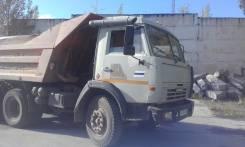 Камаз 55111. Продается грузовик , 10 000 куб. см., 13 000 кг.